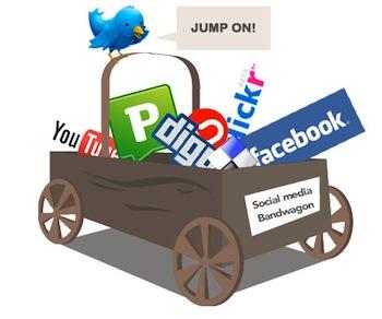 Social Media Index: Entering the Debate