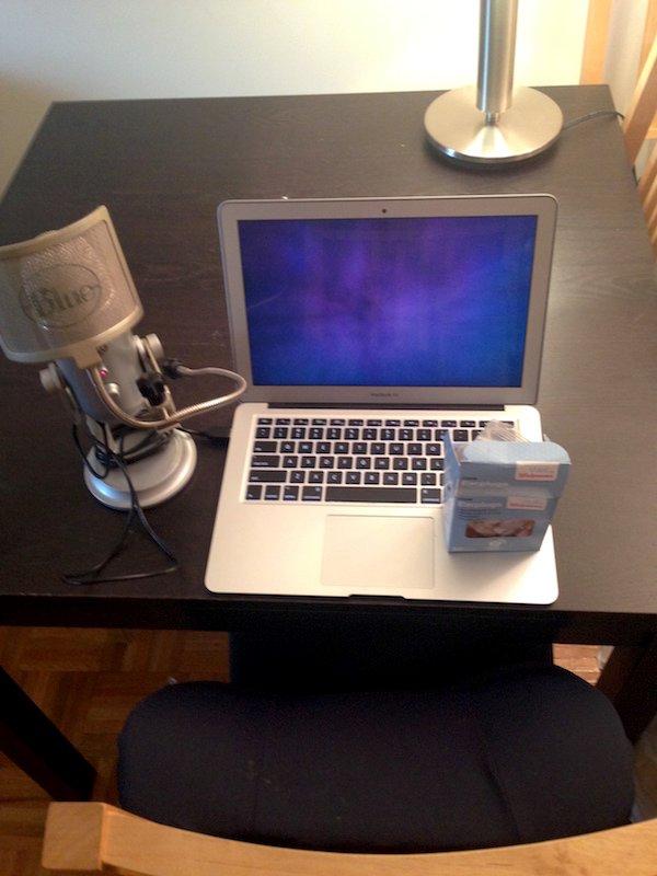 I am Dr. Jeremy Faust, Co-Host of FOAMCast: How I Work Smarter