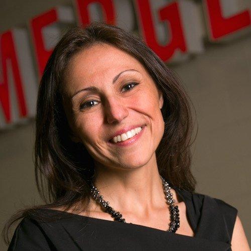 I am Dr. Azita Hamedani, Founding EM Department Chair at University of Wisconsin: How I Work Smarter