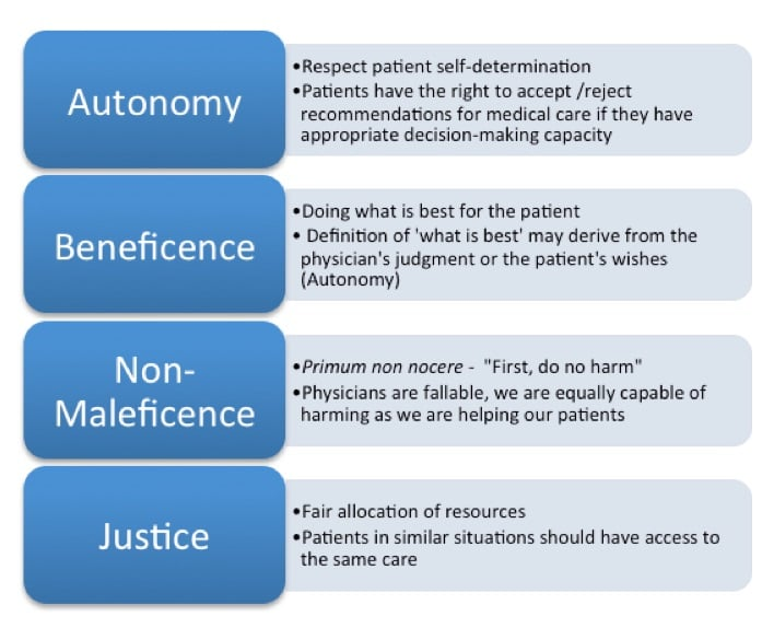 principles of beneficence and non maleficence essay Briefing bioethical principles of non-maleficence and the principle of beneficence is a primary beneficence related post of principle beneficence euthanasia essay.