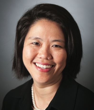 Michelle Lin, MD