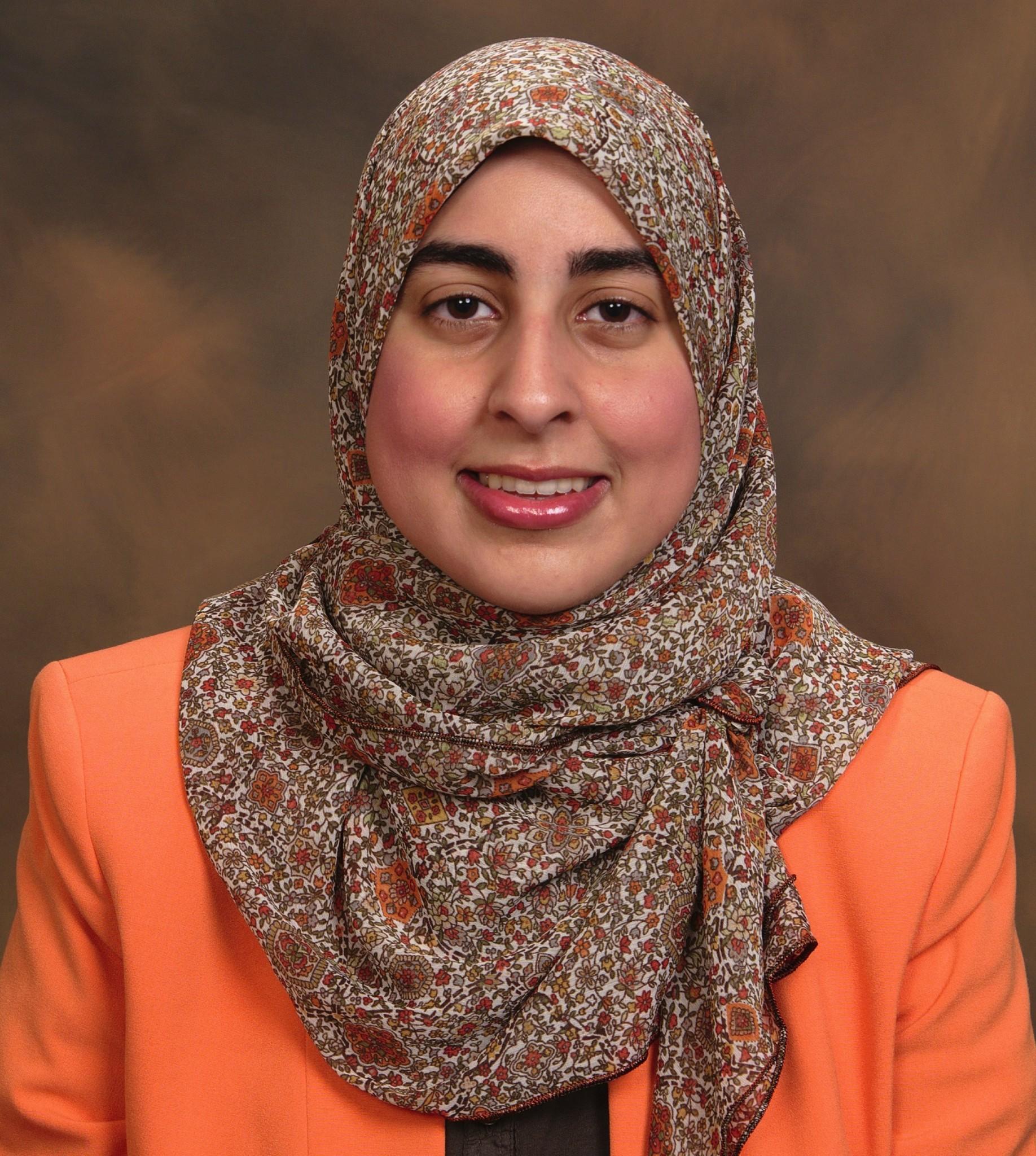 Nadia Awad, PharmD, BCPS
