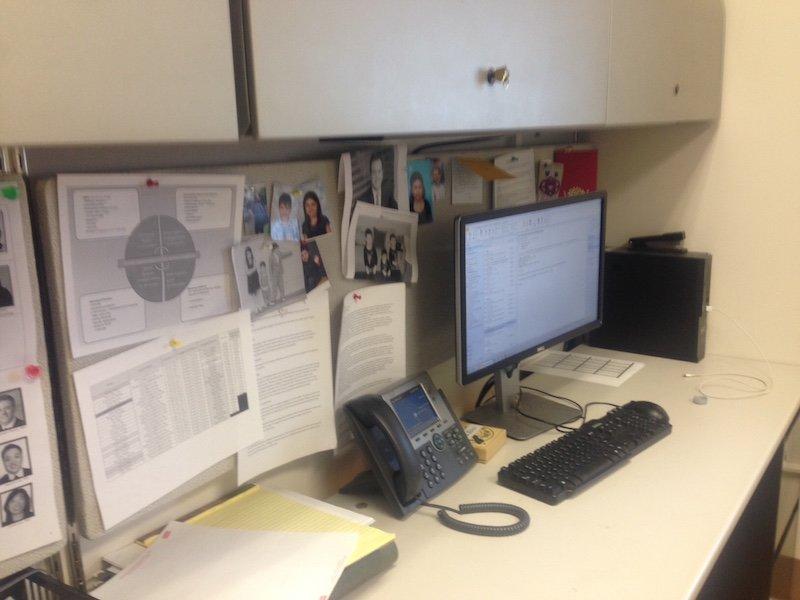I am Dr. Dara Kass, Director of Undergraduate Medical Education, NYU/Bellevue: How I Work Smarter
