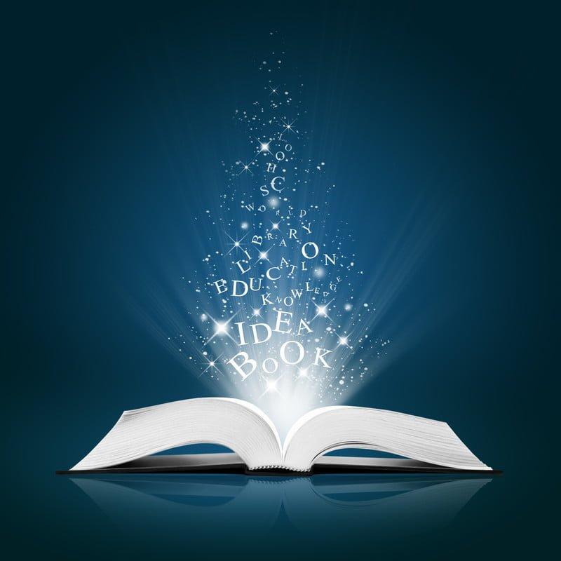book magic beyond the ED
