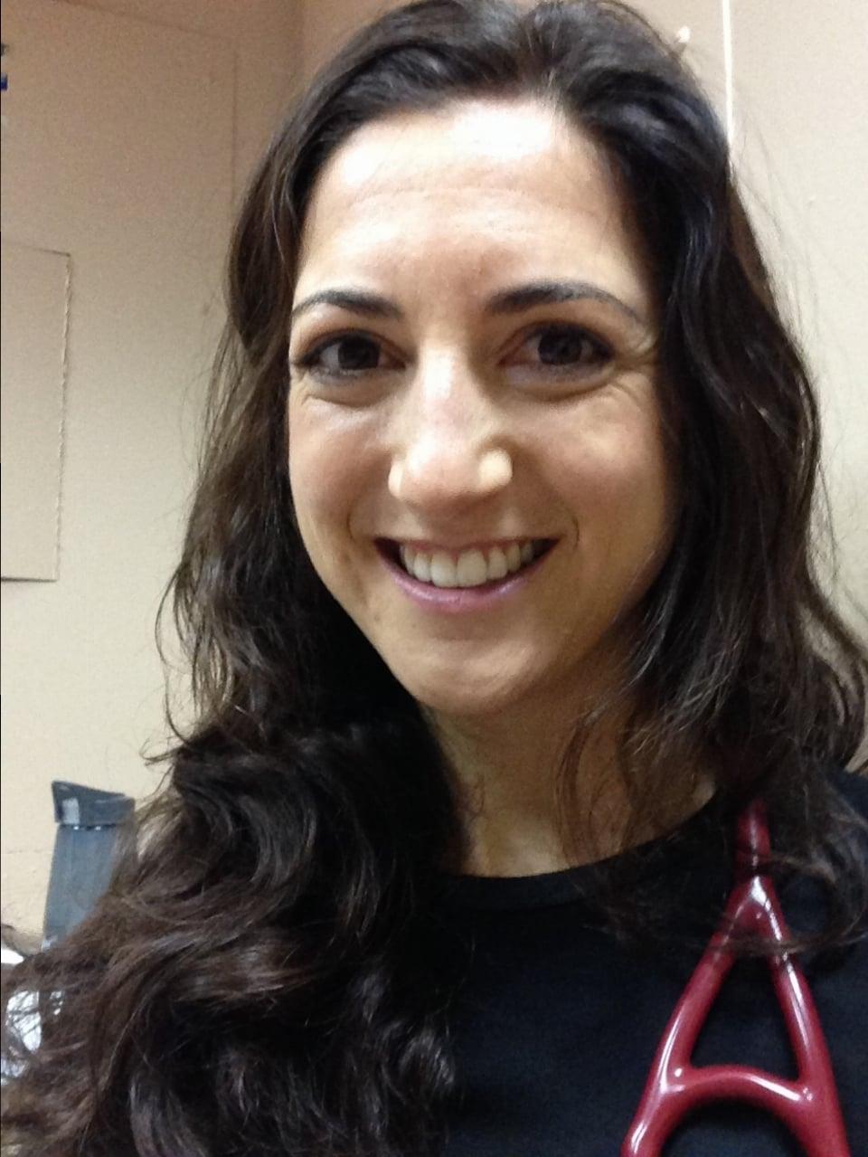Jordana Haber, MD