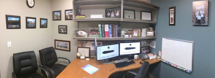 I am Dr. J. Scott Wieters, Director of Undergraduate Medical Education at Texas A&M: How I Work Smarter