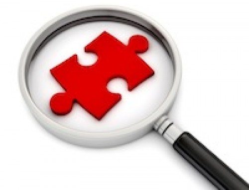 New Quality Improvement Series: Be a detective to avoid errors