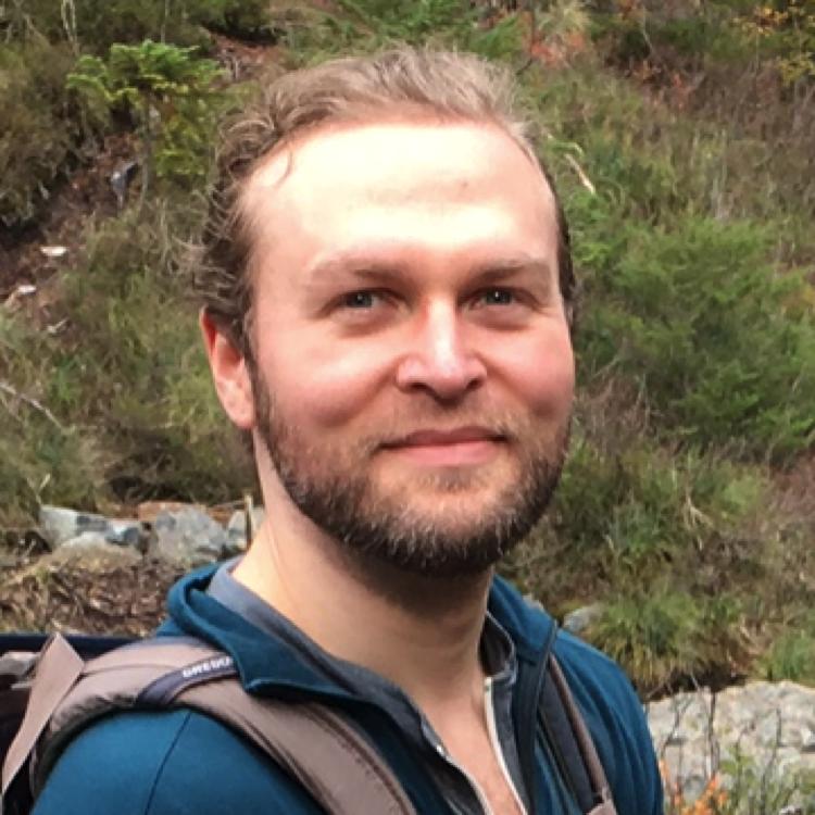 Bjorn Watsjold, MD