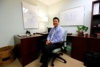 Jonathan Lee, PhD