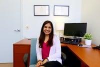 Meesha Ahuja, PhD