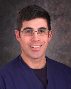 David Pearson, MD