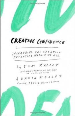 aliem book club creative confidence
