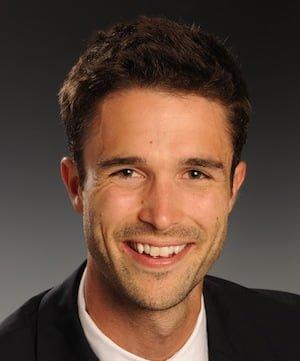 Nicolas Stadlberger, MD