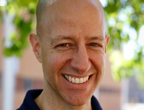 I am Dr. Michael Epter: How I Promote Wellness in EM