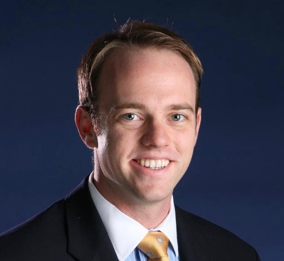 Daniel W. Robinson, MD