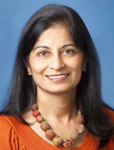 Shabnam Jain, MD, MPH