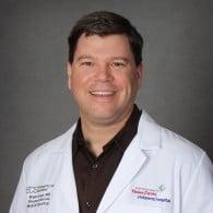 Bryan Judge, MD, FACMT