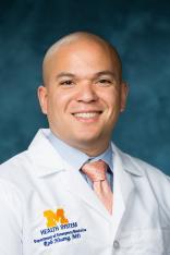 Rob Huang, MD
