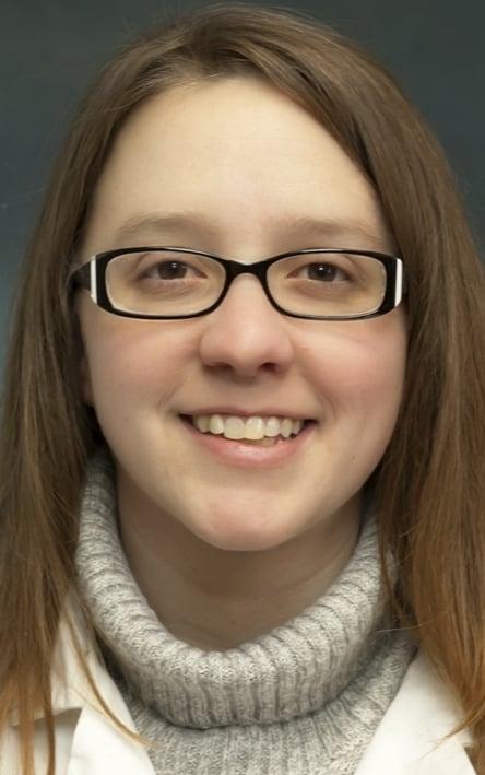 Megan Stobart-Gallagher, DO