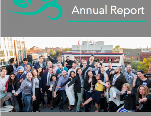 2017 Annual Report: Inspiration and Ideas