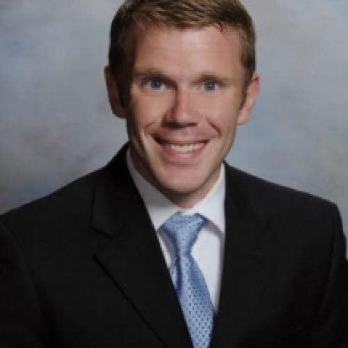 Chris Belcher, MD