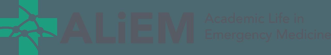 ALiEM Logo