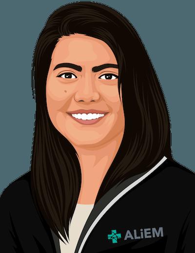 Layla Abubshait, MD