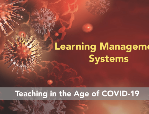 Teaching in the age of COVID-19: The learning management system