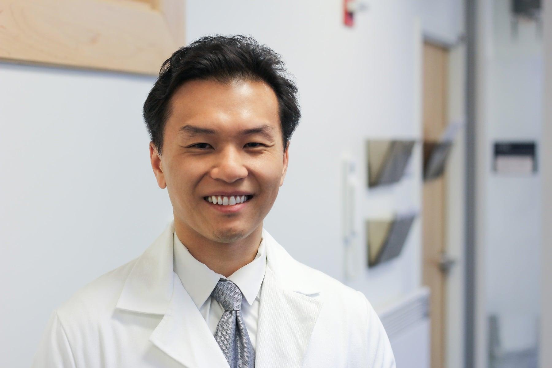 Shuhan He, MD