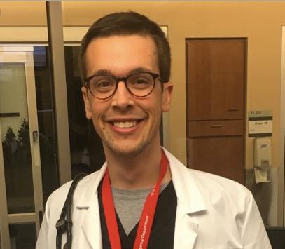 Daniel J Ritter, MD