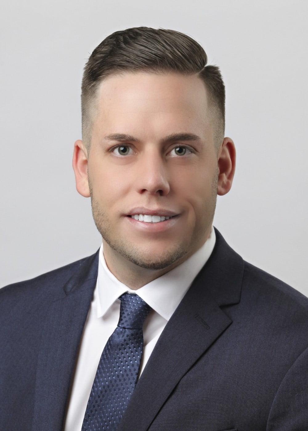 Eric M. Beyer, MD