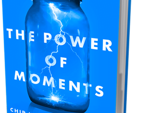 Defying Forgettable Flatness: The Power of Moments | Summary of The Leader's Library Discussion