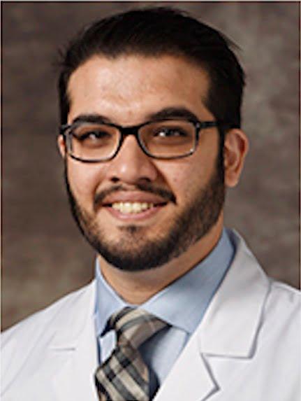 Parwaiz Rashidzada, MD