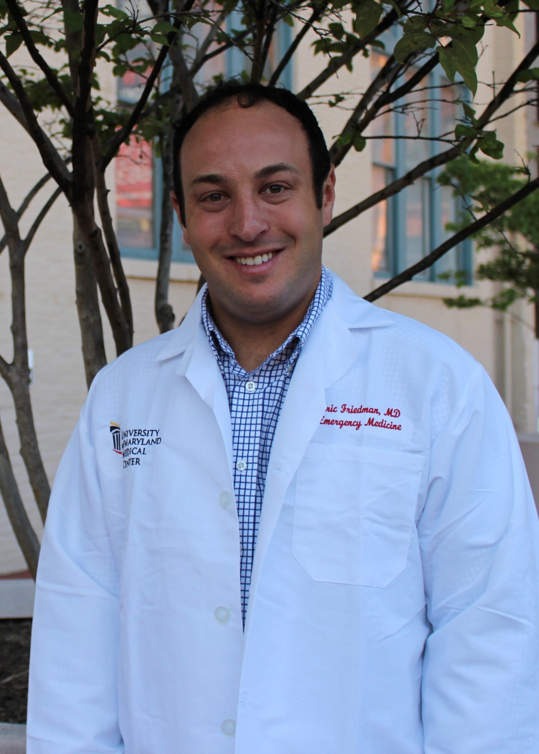 Eric R. Friedman, MD