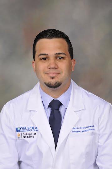 Mark Rivera-Morales, MD