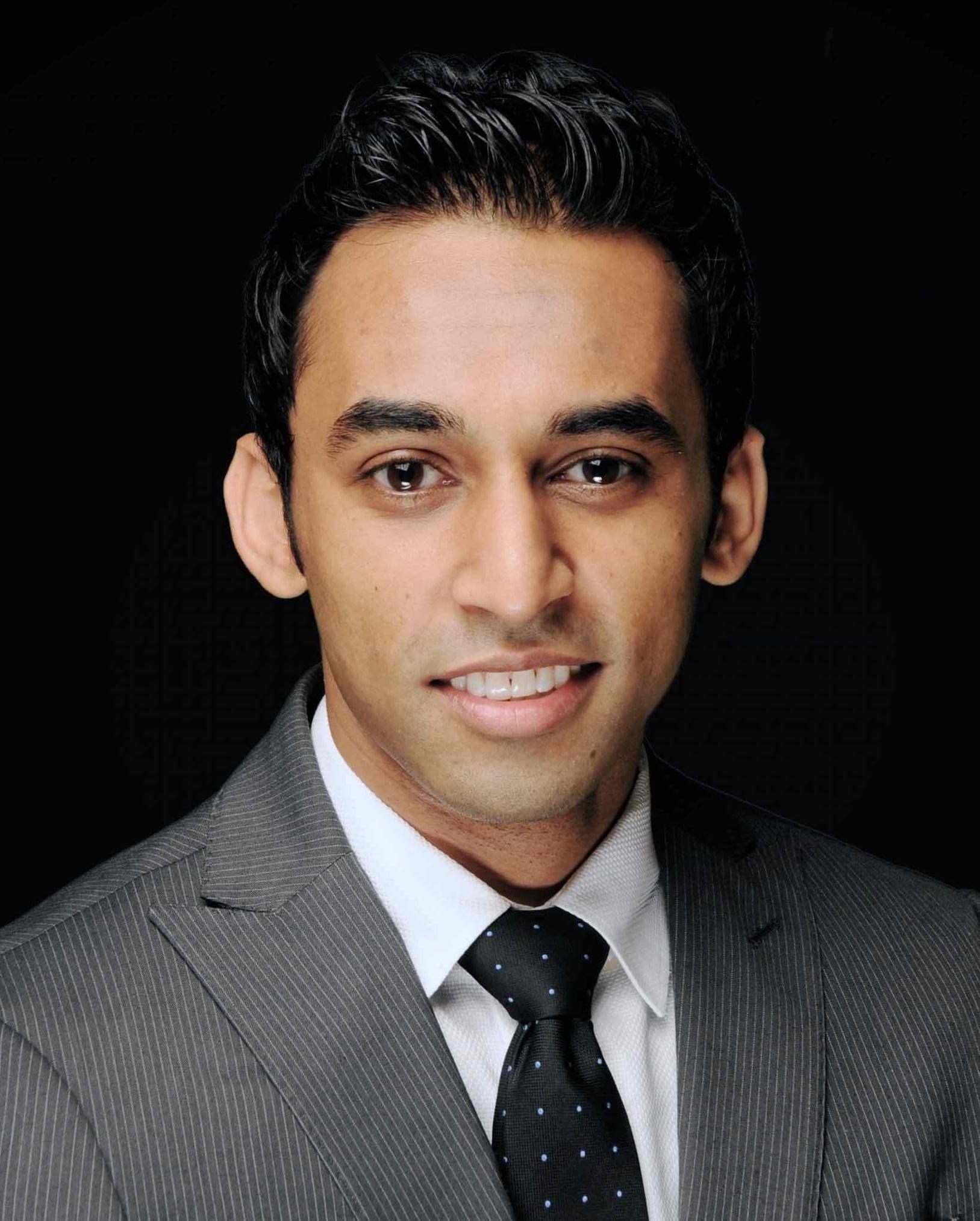Sunny R. Patel, MD, MBA