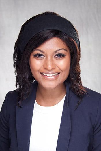 Maria Dharini Arulraja, MD