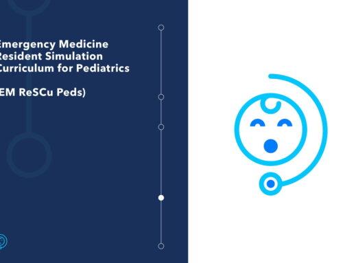 Free eBook Announcement: Emergency Medicine Resident Simulation Curriculum for Pediatrics (EM ReSCu Peds)