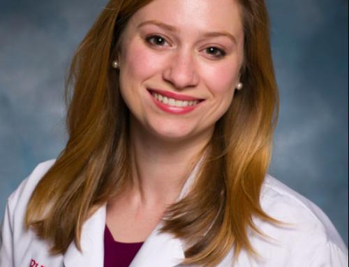How I Work Smarter: Laryssa Patti, MD