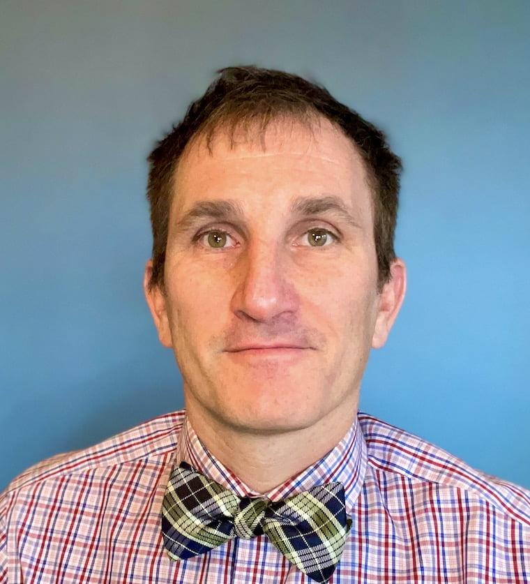 Ryan Ernst, MD