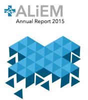 ALiEM 2015 Annual Report