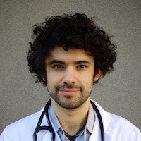 Benjamin Azan, MD