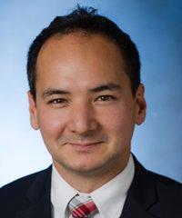 Brian Lin, MD
