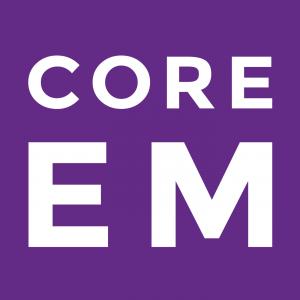 COREEM logo