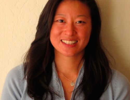 Congrats to Dr. Delphine Huang: 2016 ALiEM-Essentials of EM Fellow