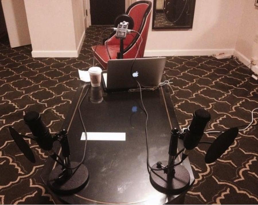 EMCases Portable Studio