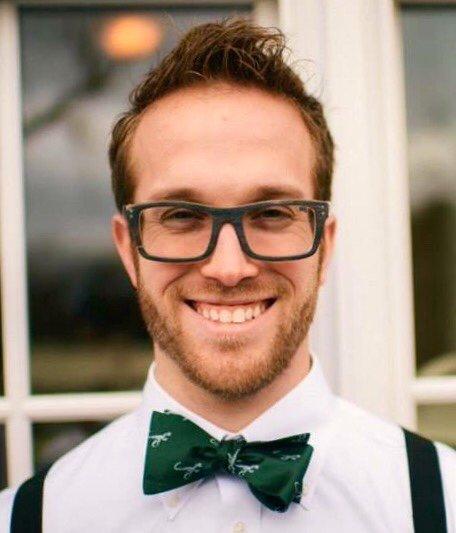 Tanner Gronowski, DO