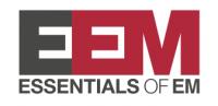 Essentials of Emergency Medicine icon EEM
