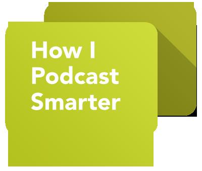 How-I-Podcast-Smarter-Logo