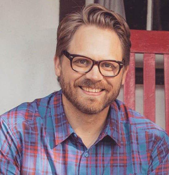 Jeremy Voros, MD